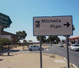 Open Streets Mitchells Plain