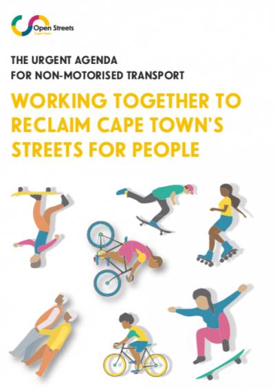 The urgent agenda for Non-Motorised Transport