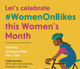 WomenOnBikes
