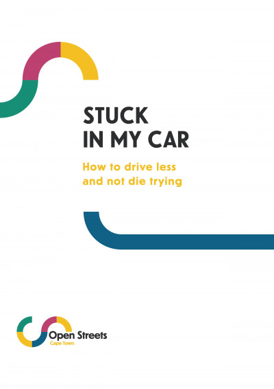 Policy brief: Stuck in my car