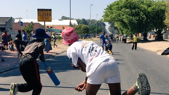 Cape Cobras for Street Cricket