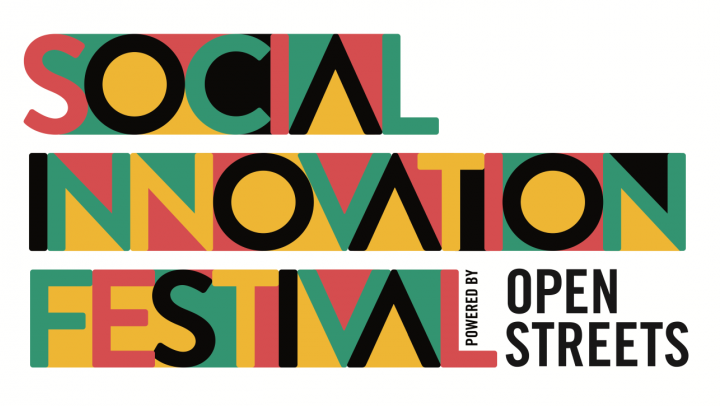 Social Innovation Festival Logo