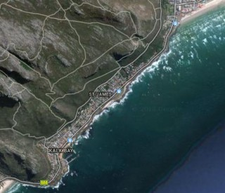 Talking Streets Series 2014: Kalk Bay