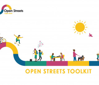 Open Streets Toolkit