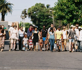 Talking Streets February: Langa paves the way for Open Streets