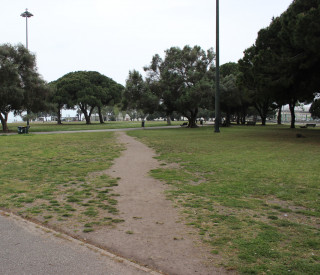 By Metro Centric (Desire path) via Wikimedia Commons